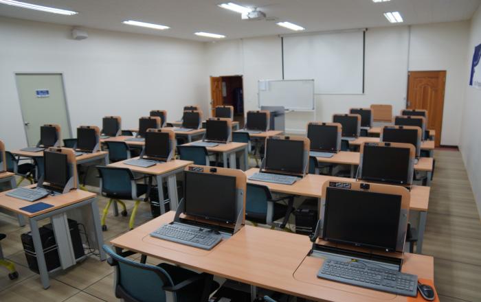교육4실(지역혁신관)