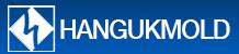 (주)한국몰드 로고